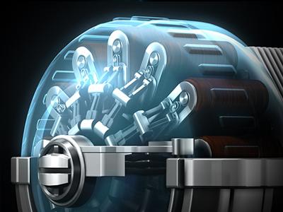 ما هي الفئات الرئيسية لمحركات التيار المستمر؟
